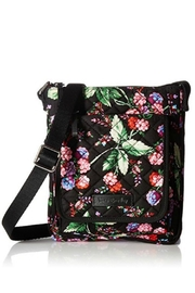 Vera Bradley Winter Berry Mini Hipster - Product Mini Image