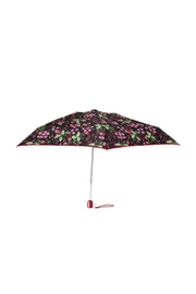 Vera Bradley Winter Berry Mini-Umbrella - Product Mini Image