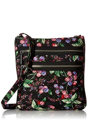 Vera Bradley Winter Berry Triple-Zip - Product Mini Image