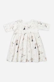 Rylee & Cru Winter Birds Finn Dress - Product Mini Image
