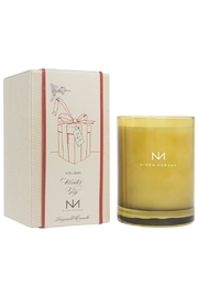 Niven Morgan Winter Fig Candle - Product Mini Image