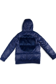 COZY COOP  Winter Jackets for Kids with Hoods (Padded) Light Puffer Jacket for Children all Sizes, Unisex - Side cropped