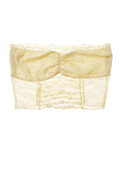 Shoptiques Product: Lace Bandeau Top