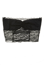 Winter Lennon Lightly Padded Bandeau Top - Product Mini Image