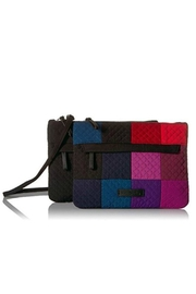 Vera Bradley Winter Patchwork Custom-Crossbody - Product Mini Image
