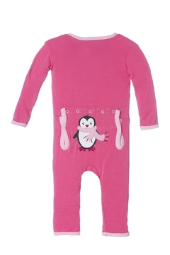 Shoptiques Product: Winter Penguin Coverall
