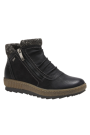 Spring Footwear Winter Utility Bootie - Product Mini Image