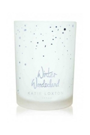 Katie Loxton Winter Wonderland Candle - Product Mini Image