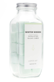 Harper + Ari Winter Woods Sugar Cubes - Product Mini Image