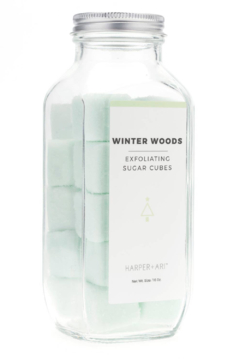 Harper + Ari Winter Woods Sugar Cubes - Alternate List Image