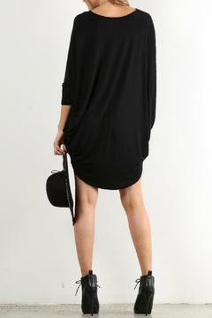 Shoptiques Product: Dolman Sleeve Dress