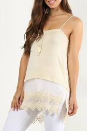 Winter Lennon Pointed Top Extender - Side cropped
