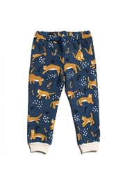 Winter Water Factory Organic Wildcats Sweatpants - Product Mini Image
