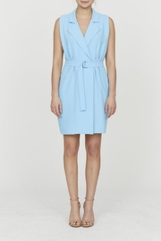 Amanda Uprichard Wintour Dress - Product Mini Image