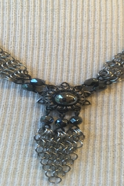 deannas Wire mesh necklace, handmade - Product Mini Image
