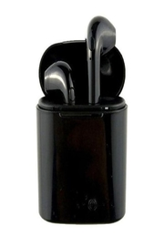The Boutique Ooh Lala Wireless earbuds - Front cropped