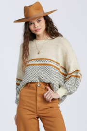 Billabong Wise Up - Front cropped