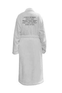 Shoptiques Product: Wise Woman Robe