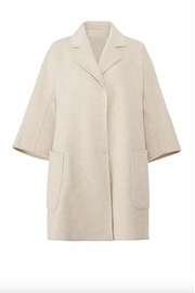 Wish Apollo Coat - Side cropped