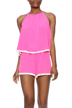 Wish Collection Bright's Romper - Product List Image