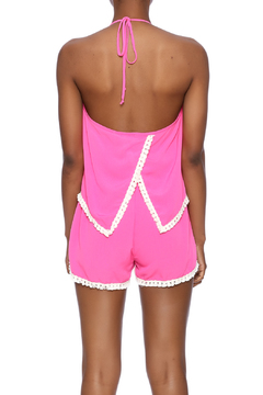 Wish Collection Bright's Romper - Alternate List Image