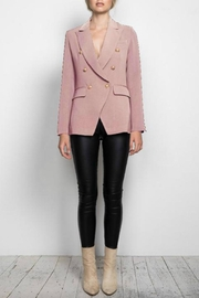 Wish Expectation Blazer - Front full body