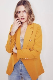 Wish Expectation Blazer - Front cropped