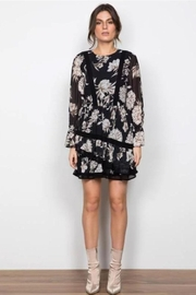Wish Interbloom Dress - Front cropped