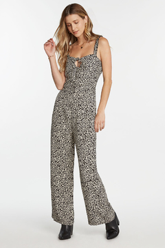 Patrons of Peace Wish Jumpsuit - Product List Image