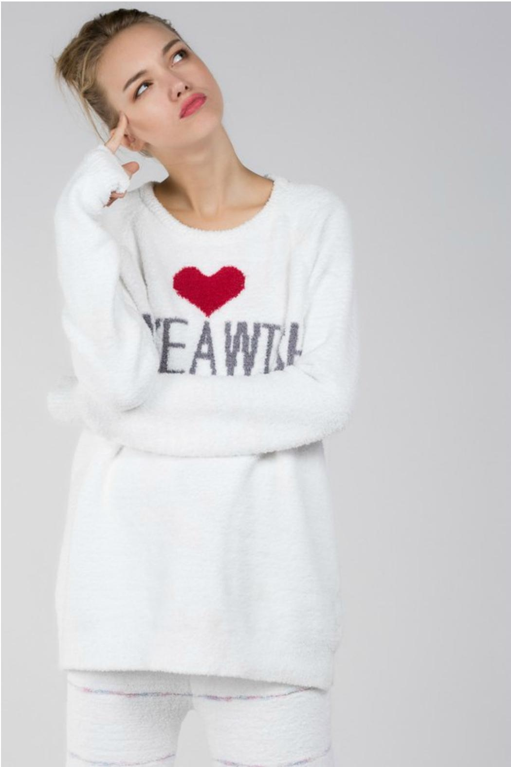 Towne Wish Sweater - Front Full Image