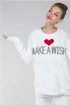 Towne Wish Sweater - Product List Image