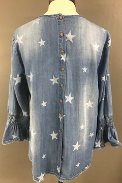 Multiples Wish Upon a Star Blouse - Alternate List Image