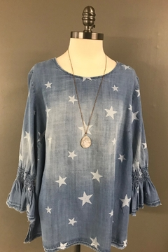 Multiples Wish Upon a Star Blouse - Product List Image