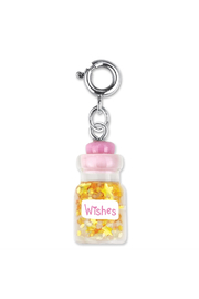 Charm It Wishes Bottle Charm - Product Mini Image