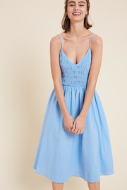 Wishlist Baby Doll Dress - Front cropped