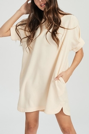 Wishlist Boxy Shift Dress - Product Mini Image