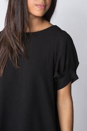 Wishlist Boxy Shift Dress - Side cropped