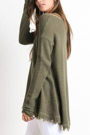 Shoptiques Product: Casual Sweater Top