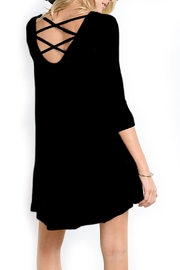 Wishlist Criss Cross Dress - Side cropped