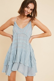 Wishlist Flowy Mini Dress - Product Mini Image