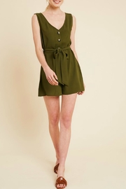 Wishlist Jo Romper - Product Mini Image