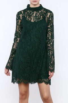 Shoptiques Product: Lace Dress