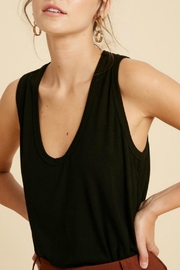Wishlist Layer Up Tank - Back cropped