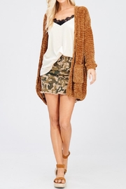 Wishlist Lucille Cardigan - Front cropped