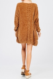 Wishlist Lucille Cardigan - Side cropped