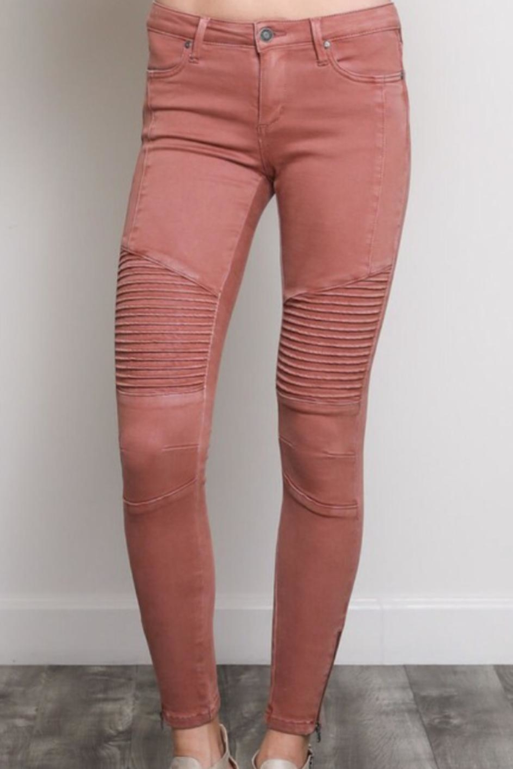 meet 9a4b9 e3a2d Wishlist Moto Jeans from Connecticut by The Lovet Shop ...