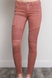 Wishlist Moto Jeans - Front cropped