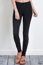 Wishlist Motto Leggings - Product Mini Image