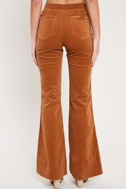 Wishlist Pull-On Cord Flare - Side cropped
