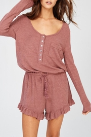 Wishlist Sleep Romper - Product Mini Image